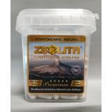 Zeolita Premium 200 Cápsulas - Energético 100% Natural