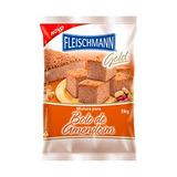 5kg Mistura Para Bolo Amendoim Fleischmann Festa Junina