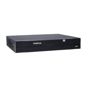 Gravador Ip Digital De Vídeo Em Rede Nvr Intelbras Nvd 1108