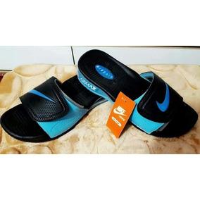 Ojotas Nike Con Cápsula De Aire,air Max !! Talle 37, Al 44