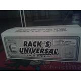 Remato Rack Universal Nuevo En Caja Para Tv, Dvd,equipo Pc