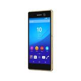 Sony Xperia M5 Camara De 21+13 Mpx Mem. 16+3gb Contra-agua
