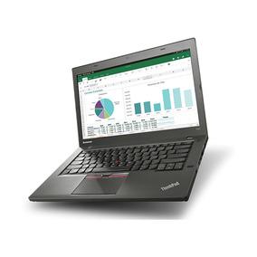 Notebook Thinkpad T450 I5 4gb 500hd 14 Touch Windows Pro