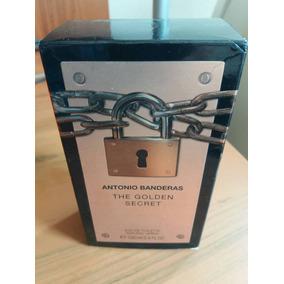 Perfume Original Antonio Bandera