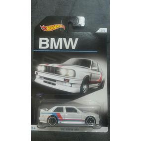 Hot Wheels Bmw Collect Modelo 2/8 1992 Bmw M3