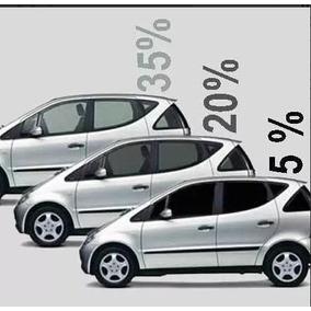 Polarizado Para Peugeot 306 5 Puertas- Papel Johnson
