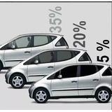 Polarizado Para Fiat 600 - Papel Johnson
