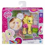 My Little Pony Fluttershy Escenas Magicas Hasbro B7264