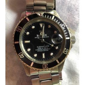 41bfc2ce19c Relogio Rolex Replica Perfeita Pronta - Joias e Relógios no Mercado ...