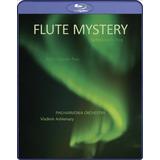 Blu-ray Audio : Emily Beynon - Flute Mystery (hybrid Sac...