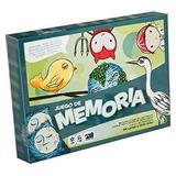 Novelty Memoria Tradicional De Ilustraciones, 64 Tarjetas
