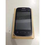 Samsung Galaxy Pocket 2 Duos G110 - Android 3g - Usado
