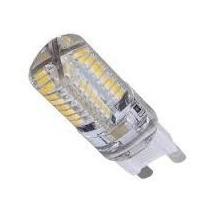 Lâmpada Led Halopim G9 3w Bivolt Bq Mini Impermeavel 3500k