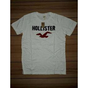 Camiseta Hombre Abercrombie Tommy, Aero ,hollister, S,m,l,xl