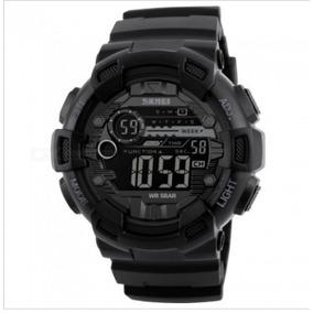 Reloj Digital Skmei 1243 Watch Fashion Hombre