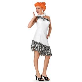 Disfraz Vilma Picapiedra Disfraces En Mercado Libre Argentina