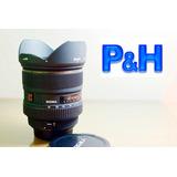 Objetivo Sigma P/pentax 17-35 2.8 4