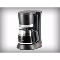 Cafetera 12 Tazas Con Filtro Permanente Coffeemax 12 Taurus
