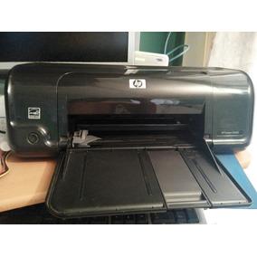 Impresora Hp Deskjet D1660 (dañada)
