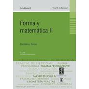 Forma Y Matematica Ii