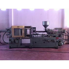 Maquina De Inyección Para Plastico Negri - Bossi V17-100 Fa
