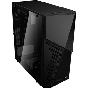Gabinete Mid Tower Aerocool Cyberx Advance