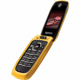 Nextel Motorola I897 Ferrari Preto Vermelho Amarelo Ptt Novo