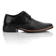 Zapato Vestir Niño Lugo Conti 16j361 Tres Reyes