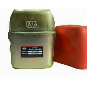 Autorescatador Zh30 Generador De Oxigeno