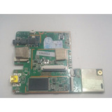 Placa Mãe Logica Original Para Tablet Foston Fs-m791at