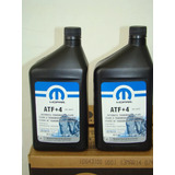 Aceite Atf+4 Original Caja Automatica Mopar Jeep Chrysler
