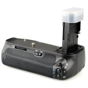 Battery Grip - Grip De Bateria - Meike 6d - Canon 6d