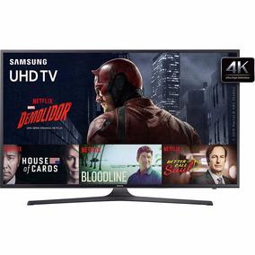 Smart Tv Led 70 Polegadas Samsung 70ku6000 Ultra Hd 4k