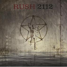 Rush - 2112 - 40th Anniversary 2 Cds + Dvd