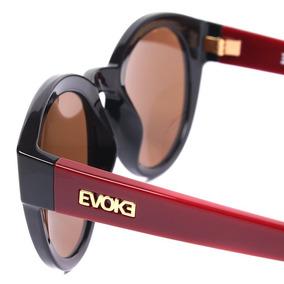Óculos De Sol Evoke 100% Original Nota Fiscal Garantia 0118580005