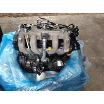 Motor Fiat Linea 1.9 16v Completo Na Caixa Original/genuino