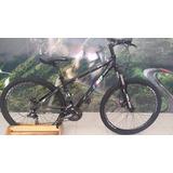 Bicicleta Bike Aro 29 Gtmax M7 24v Freio A Disco Mecânico