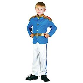 Disfraz Para Niño Gran Príncipe Del Traje Niños