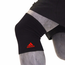 Soporte Deportivo Para Rodilla Adidas, Rodillera Negra