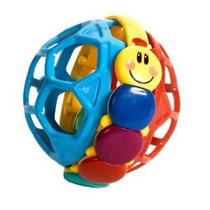 Baby Einstein Articulados De La Bola