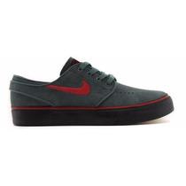 Nike Sb Zoom Stefan Janoski Zapatillas Skate 333824-360