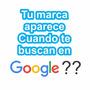 Posicionamiento En Buscadores Google Adwords Plan Inicio