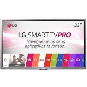 Smart Tv Lg Led 32