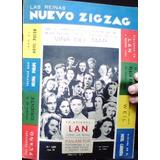 Revista Zig Zag 1949