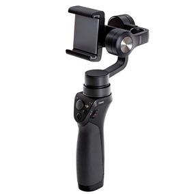 Gimbal Mobile Dji Osmo Zm01 Bluetooth 4.0 Preto + Nfiscal