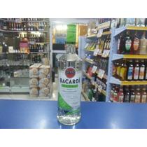 Rum Bacardi Big Apple 1l Mega Promoçao