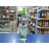 Kit 4 Rum Bacardi Big Apple 1l Fretre Gratis
