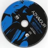 2 Cd Charles Aznavour 40 Grandes Éxitos En Español