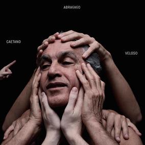 Lp Caetano Veloso - Abraçaço - 2012