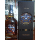 Whisky Chivas Something Buchanans Dewars